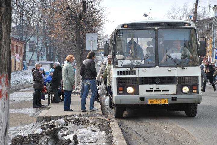 подорожает проезд в автобусах