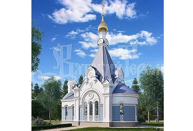 храм матроны