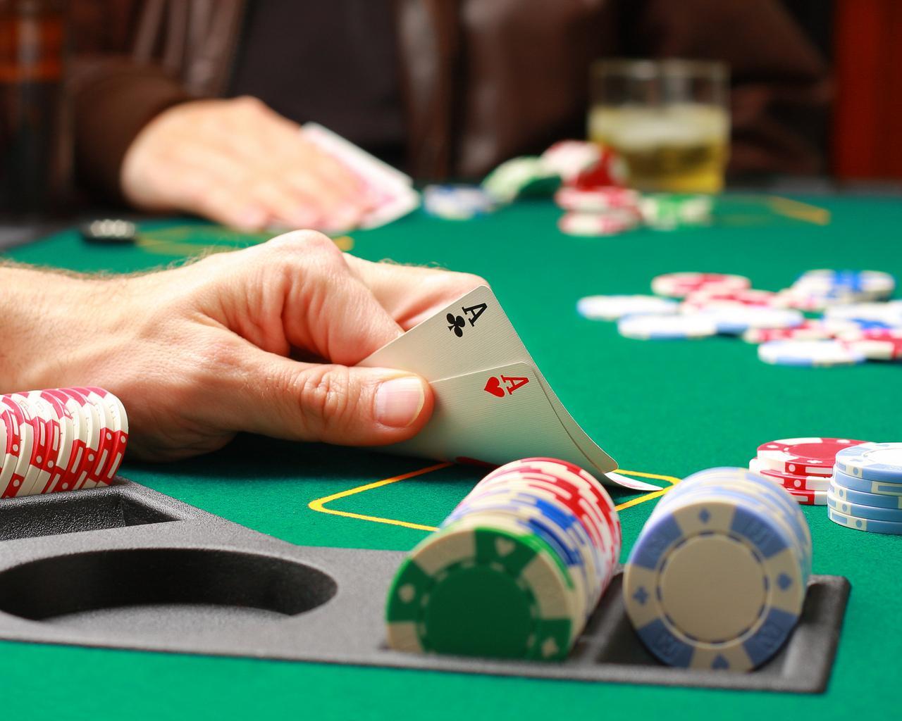 игорный клуб покер