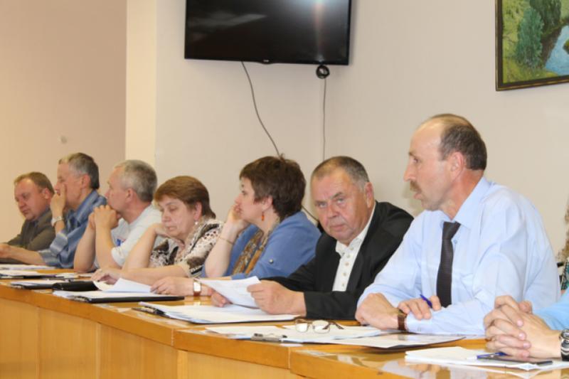 Юрий Ворожцов сложил депутатские полномочия