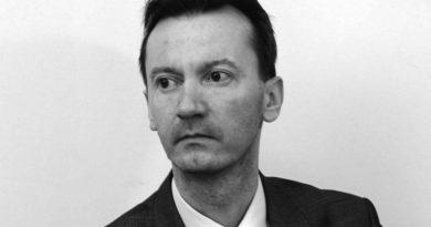 Андрей Елькин: Обратная сторона вертикали