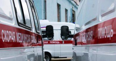Житель Слободского, получивший на пожаре ожоги 90% тела, скончался в больнице