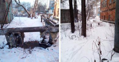 В Слободском собственника объекта теплоснабжения обязали привести участок тепловой сети в надлежащее техническое состояние