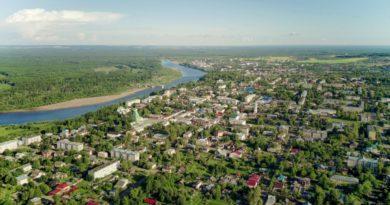 В Слободском завершено строительство распределительного газопровода